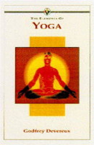 9781852305703: The Elements of Yoga