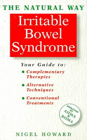 Irritable Bowel Syndrome [Natural Way Series].