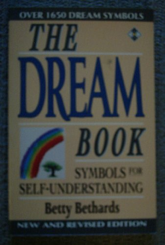 9781852306236 The Dream Book Symbols For Self Understanding