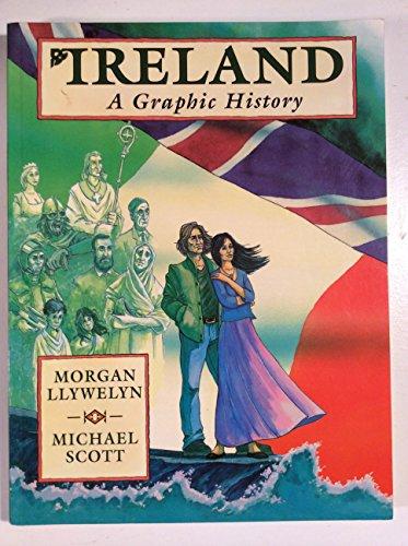 9781852306274: Ireland: A Graphic History