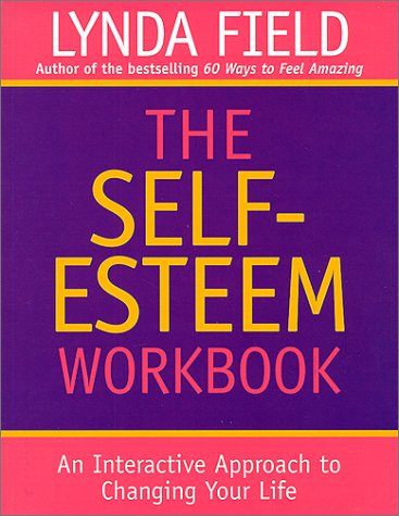 9781852306458: The Self-Esteem Workbook