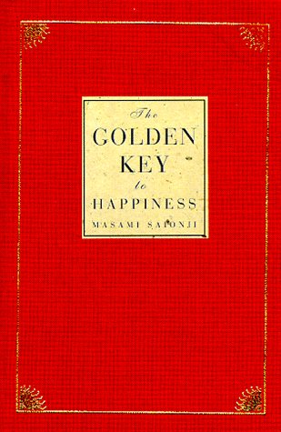 9781852307110: The Golden Key to Happiness: Words of Guidance and Wisdom