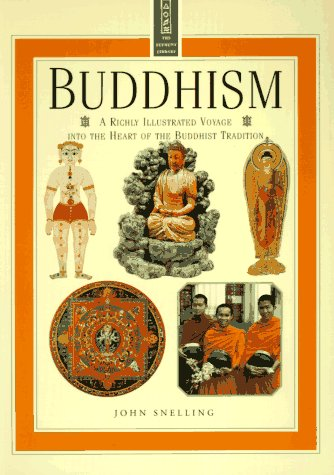 9781852307981: Buddhism (Element Library)