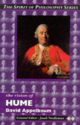 Vision of Hume: David Applebaum