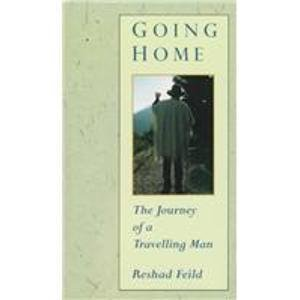 9781852308780: Going Home: The Journey of a Travelling Man