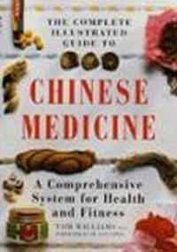 9781852308810: The Complete Illustrated Guide to Chinese Medicine: A Comprehensive System for Health and Fitness (Illustrated colour health guides)