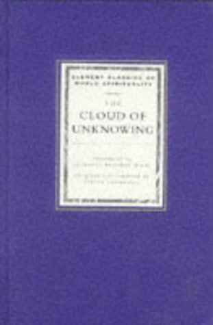 9781852309206: The Cloud of Unknowing (Element Classics of World Spirituality Editions,)