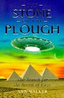 9781852309374: The Stone of the Plough: The Search for the Secret of Giza