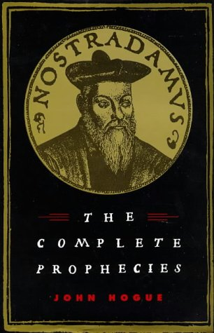 9781852309596: Nostradamus: The Complete Prophecies (English and French Edition)