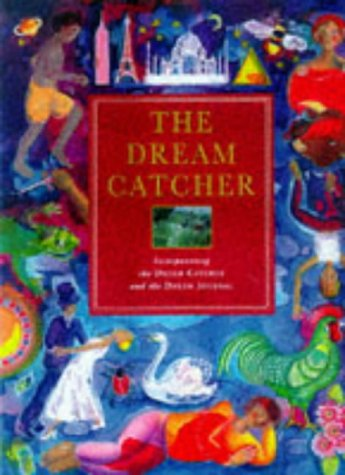 9781852309985: The Dream Catcher: Unravel the Mysteries of Your Sleeping Mind