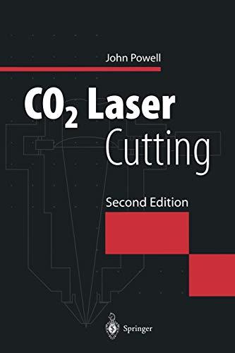 9781852330477: CO2 Laser Cutting