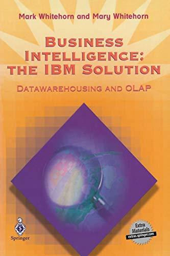 9781852330859: Businesss Intelligence: The IBM Solution