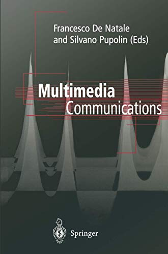 9781852331351: Multimedia Communications