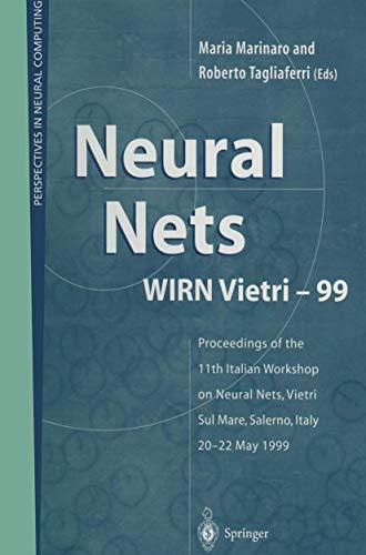 Neural Nets - WIRN Vietri-99: Proceedings of