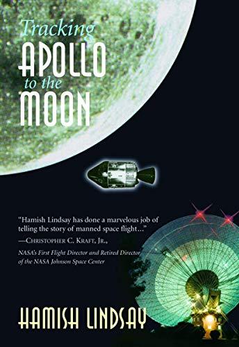 9781852332129: Tracking Apollo to the Moon