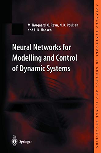 Neural Networks for Modelling and Control of: Norgaard, M.