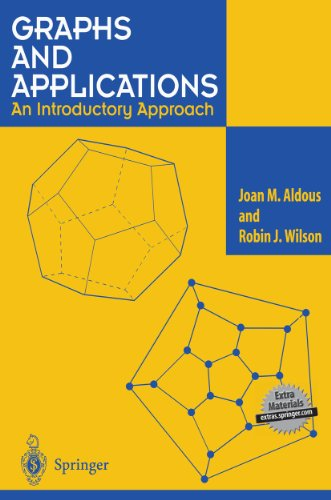 Graphs and Applications: An Introductory Approach: Wilson, Robin J.,