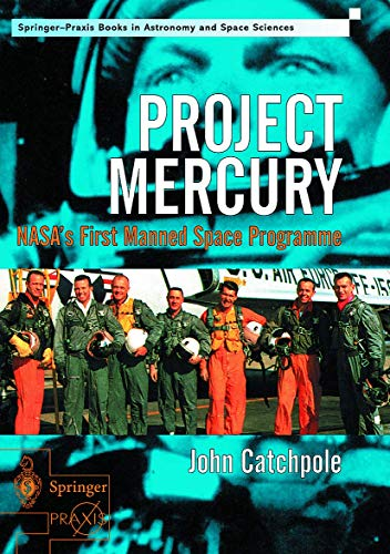 9781852334062: Project Mercury: NASA's First Manned Space Programme (Springer Praxis Books)