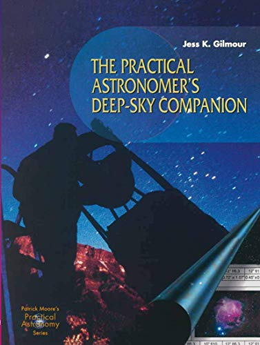 9781852334741: The Practical Astronomer's Deep-sky Companion