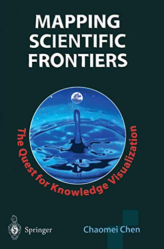 9781852334949: Mapping Scientific Frontiers