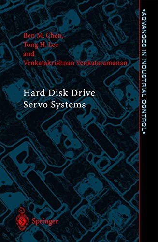 9781852335007: Hard Disk Drive Servo Systems (Advances in Industrial Control)