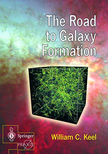 9781852335748: The Road to Galaxy Formation (Springer-Praxis Books)