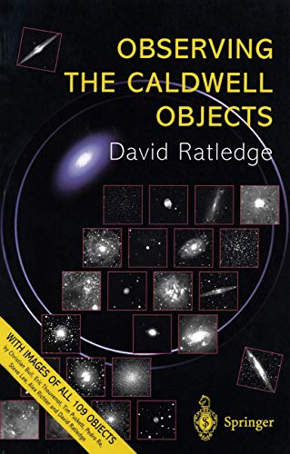 9781852336288: Observing the Caldwell Objects