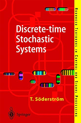 9781852336493: Discrete-time Stochastic Systems: Estimation and Control (Advanced Textbooks in Control and Signal Processing)