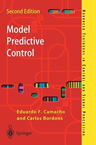 Model Predictive Control (Paperback)