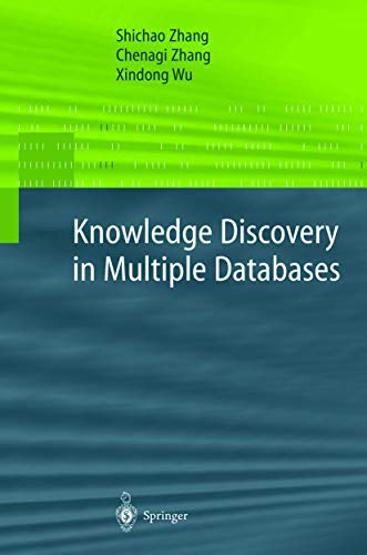 9781852337032: Knowledge Discovery in Multiple Databases