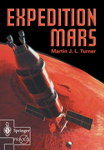 9781852337353: Expedition Mars (Springer Praxis Books)