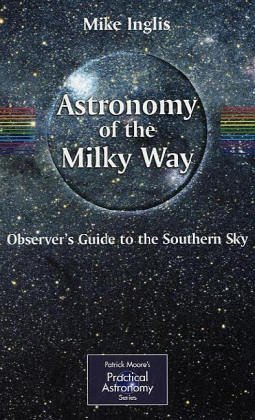 9781852337438: Astronomy of the Milky Way
