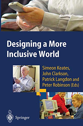 Designing a More Inclusive World: John Clarkson