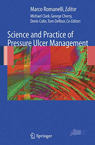 9781852338398: Science and Practice of Pressure Ulcer Management
