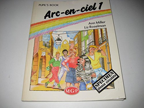 9781852341817: ARC-En-Ciel: Stage 1: Video Guide