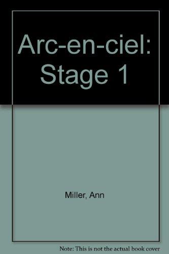 9781852342166: Arc-en-ciel: Stage 1