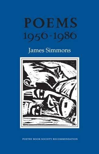 9781852350024: Poems 1956-1986