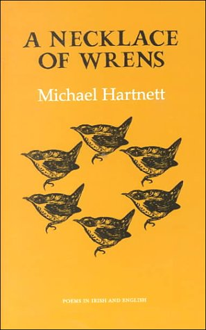9781852350086: A Necklace of Wrens (Gallery Books)