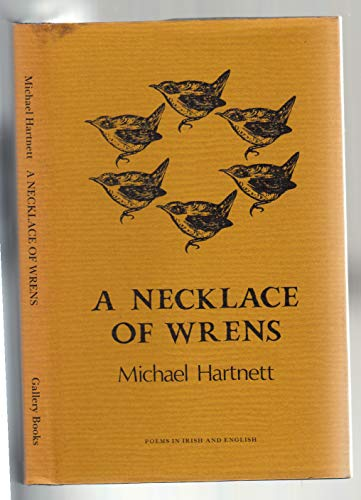 9781852350093: A Necklace of Wrens (Gallery books)