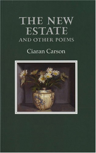 9781852350321: The New Estate And Other Poems