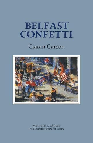 9781852350420: Belfast Confetti