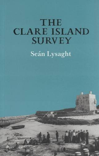 9781852350789: The Clare Island Survey