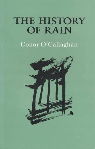The History of Rain: O'Callaghan, Conor