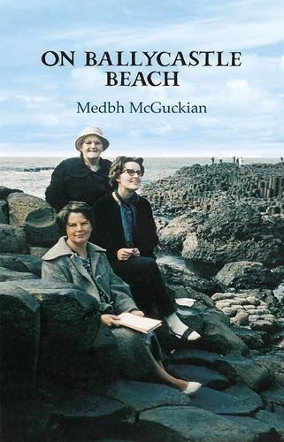 On Ballycastle Beach (1852351586) by McGuckian, Medbh