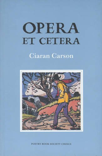 9781852351878: Opera Et Cetera