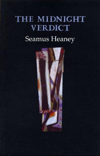 9781852352820: The Midnight Verdict (Gallery Books)