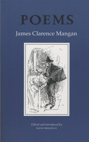 Poems (Gallery Books): Mangan, James Clarence