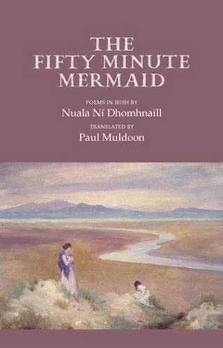 9781852353742: The Fifty Minute Mermaid