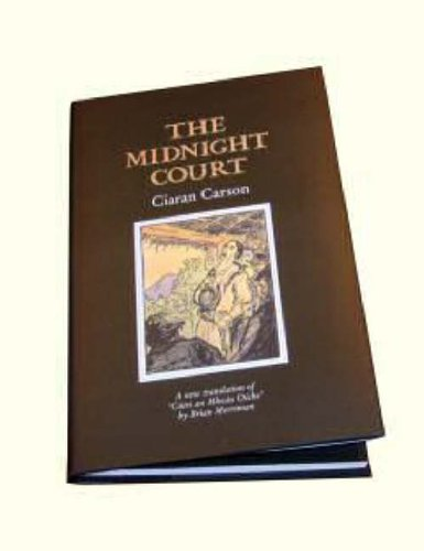 9781852353865: The Midnight Court
