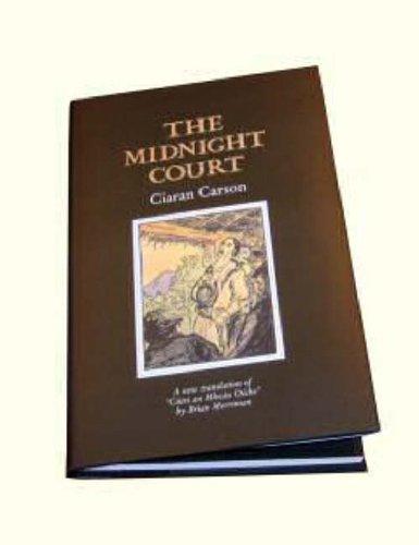9781852353865: The Midnight Court